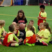 Benefits of Lynchburg Soccer